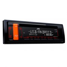 رادیوپخش جی وی سی مدل KD-R486