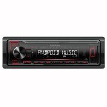رادیو پخش کنوود مدل KMM-104