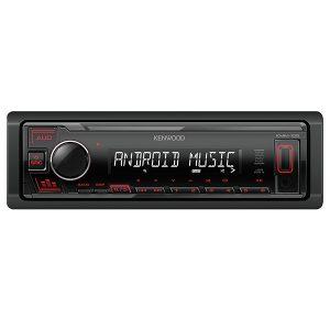 رادیو پخش کنوود KMM-105